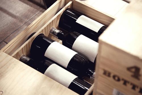 ワインの保管イメージ画像