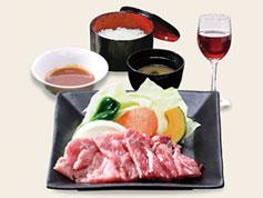 島根和牛・豚肉コース祥(しょう)