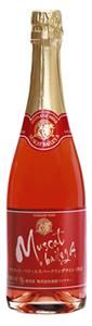 マスカットベリー A スパークリングワイン
