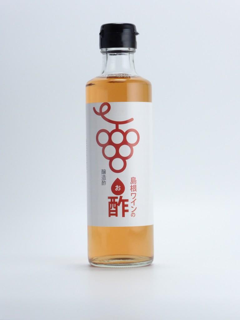 島根ワインのお酢2