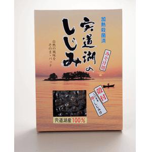 宍道湖のしじみ (箱)