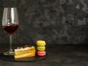 贅沢な大人の楽しみ方!ワインとスイーツの意外なマリアージュ